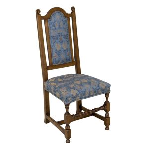 Reproduction Dining Chair - Bespoke Dining Chairs - Tudor Oak, UK