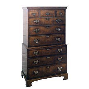 Extra Large Chest of Drawers - Oak Chests of Drawers - Tudor Oak, UK