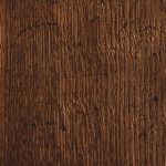 Oak Furniture Colours: Dark Oak Brown - Tudor Oak