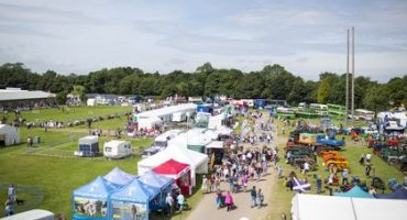 Kent County Show 2017