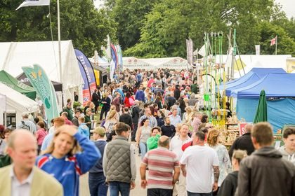 Successful Kent County Show 2017