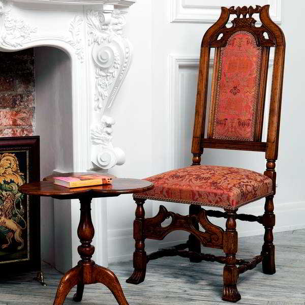 Dining Chairs & Carvers