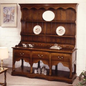 Dressers & Cupboards