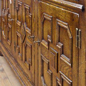 Jacobean Collection