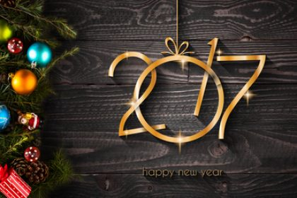 The team at Tudor Oak would like to wish our customers a prosperous New Year and to offer our hand-crafted furniture as the best way to start the New Year!