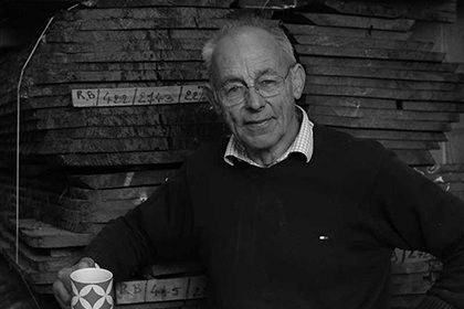 Richard Foreman is the founder of Tudor Oak, the home of beautifully handcrafted furniture for 50 years.