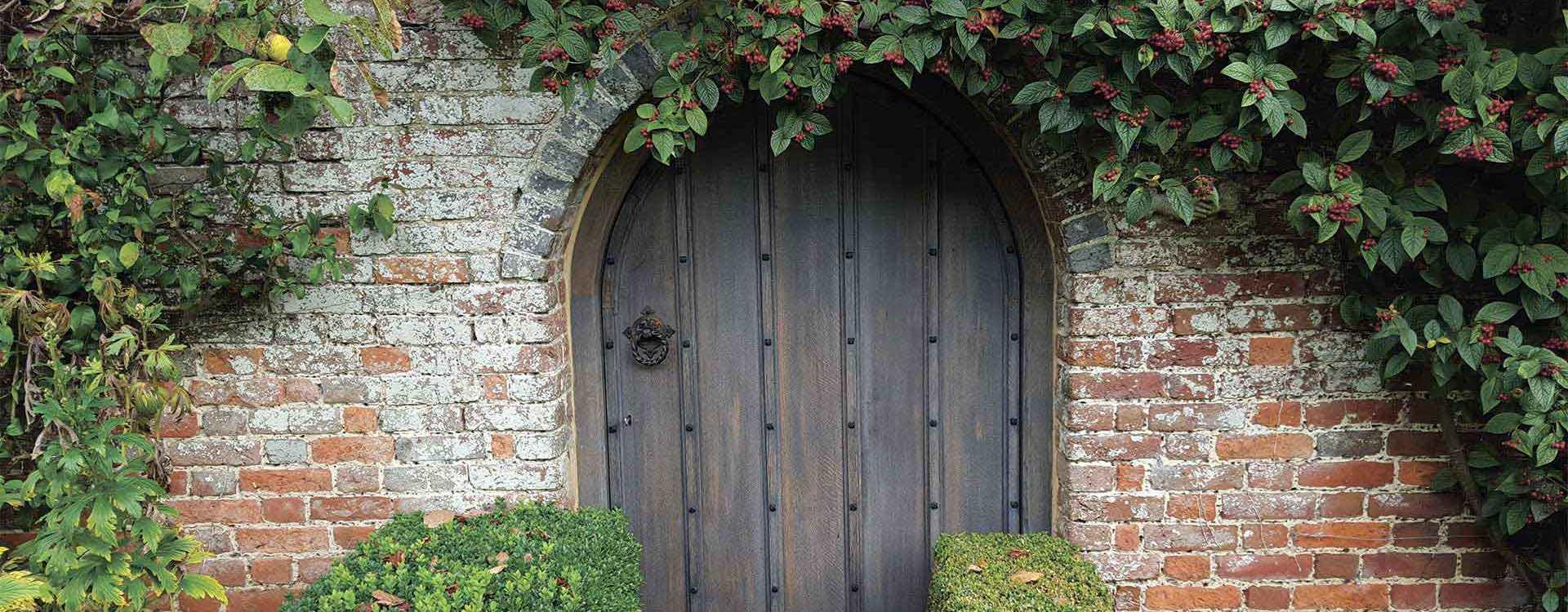 Bespoke English Oak Furniture Handmade To Order In Kent