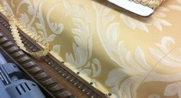 Tudor Oak Now Offering Chair Recovery & Reupholstery Service